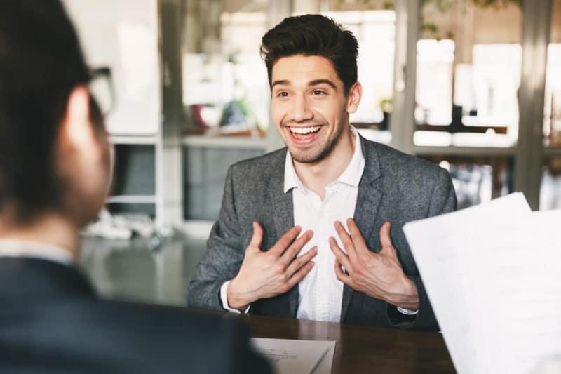 Sollicitatiegesprek tips
