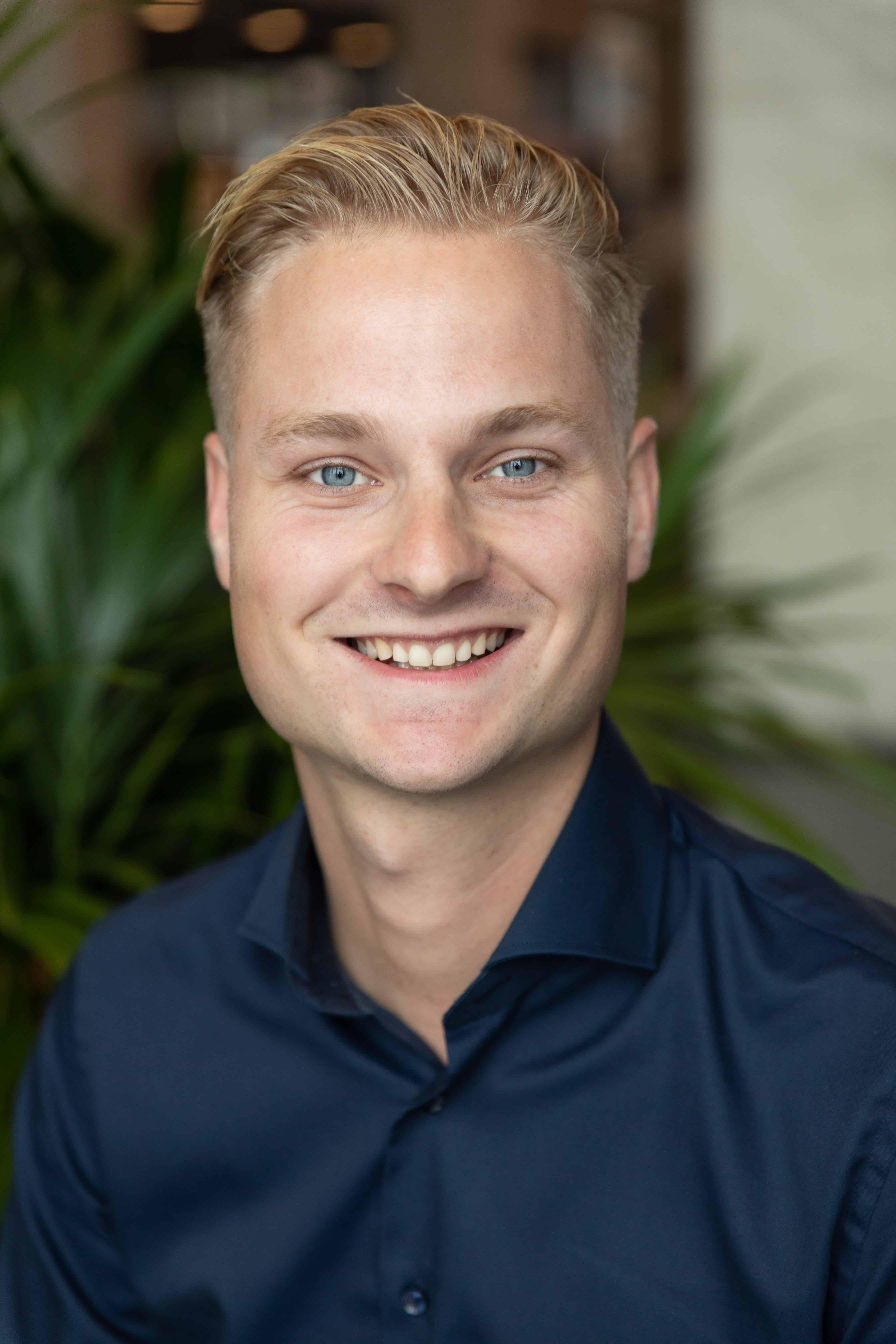 Erik Koeze