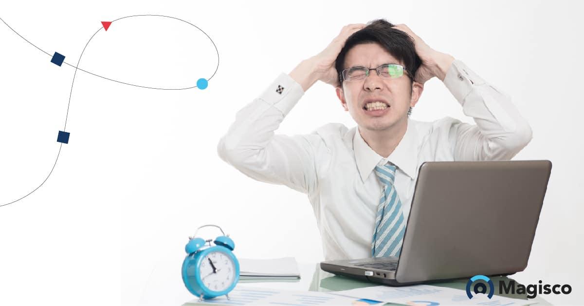 Chaos op de IT-arbeidsmarkt