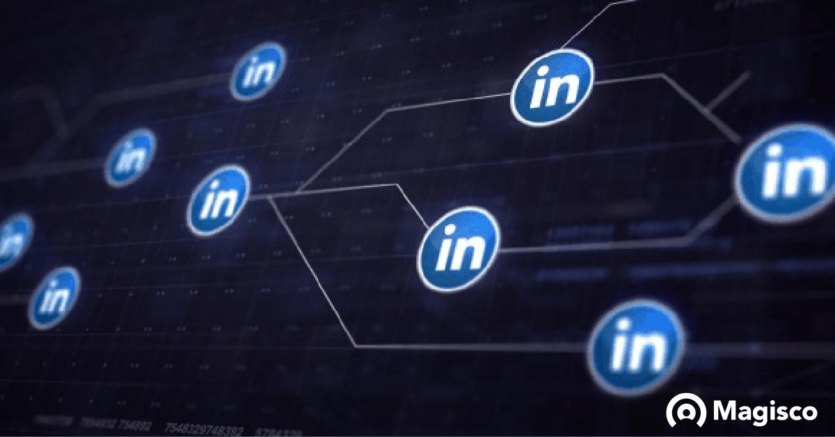 LinkedIn benutten